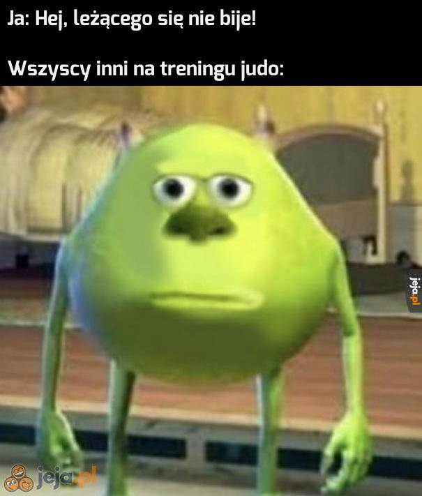 To co my mamy robić?