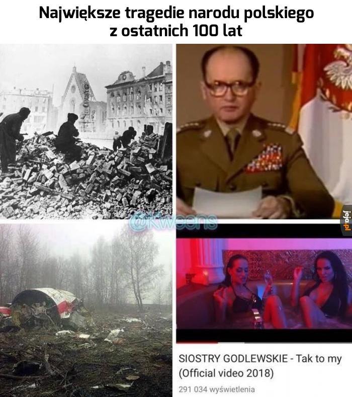 Historia nie kłamie