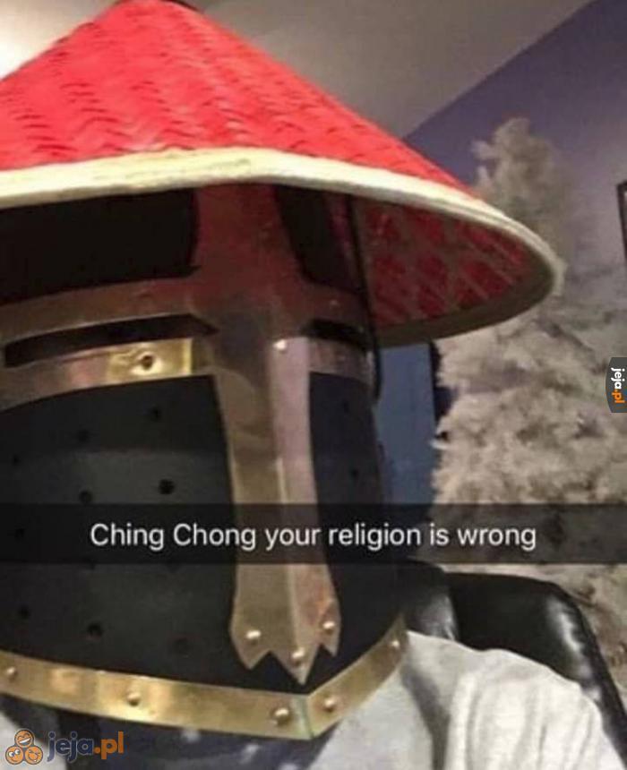 Krucjaty na Dalekim Wschodzie
