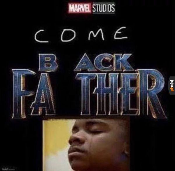 Tato, wróć...