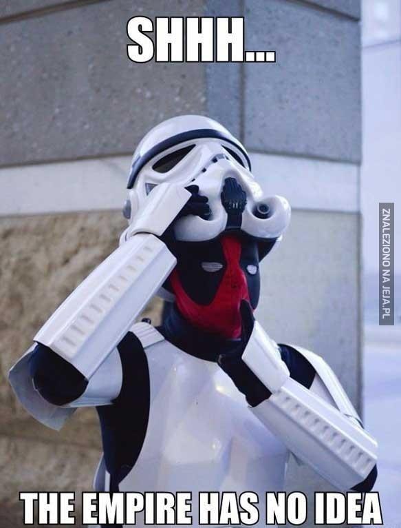 Deadpool jest wszędzie