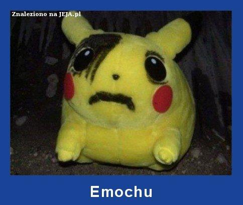 Emochu