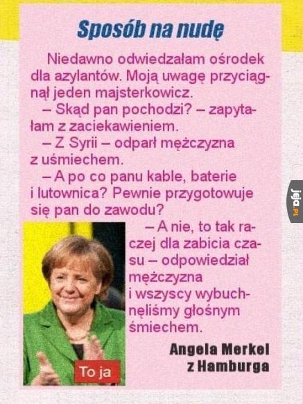 Angela z Hamburga
