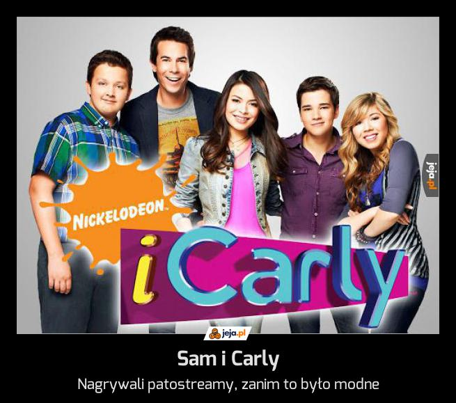 Sam i Carly