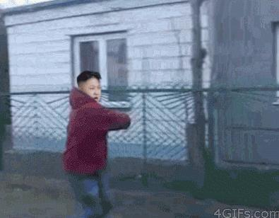 Korea vs USA