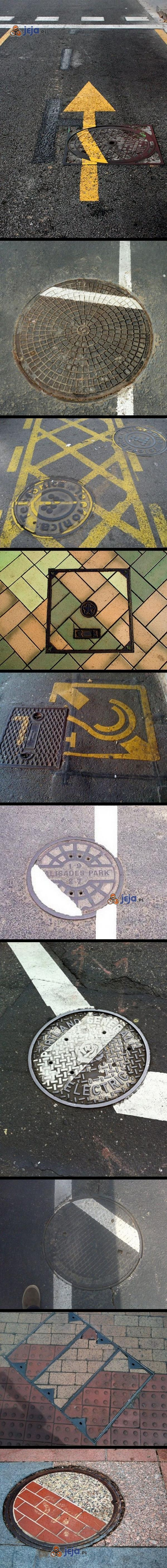 Trollowanie na ulicy