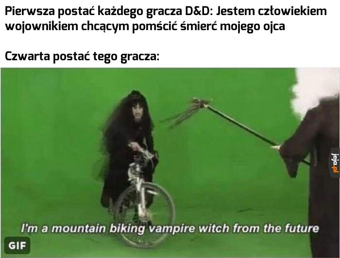 Jak fantasy to fantasy