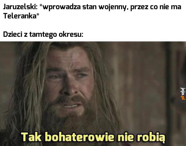 Jak mógł to zrobić?!