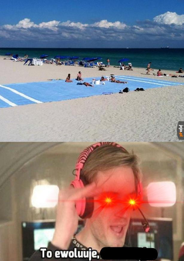 Szykują się ciekawe wakacje