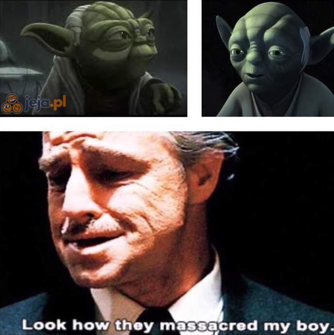 Wojny Klonów vs Rebelianci