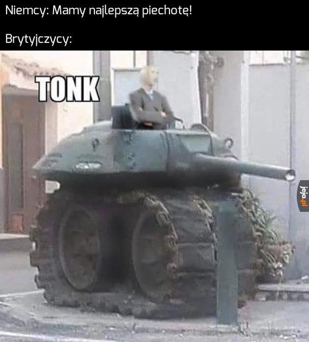 Ach, ta I Wojna Światowa...