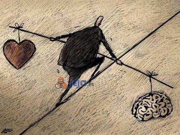 Równowaga jest najważniejsza