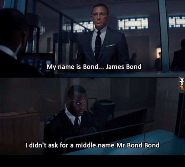 Bond Bond