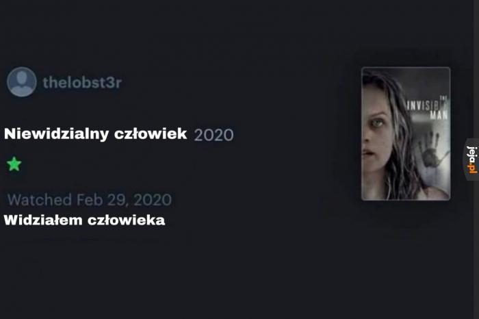 Słaby film