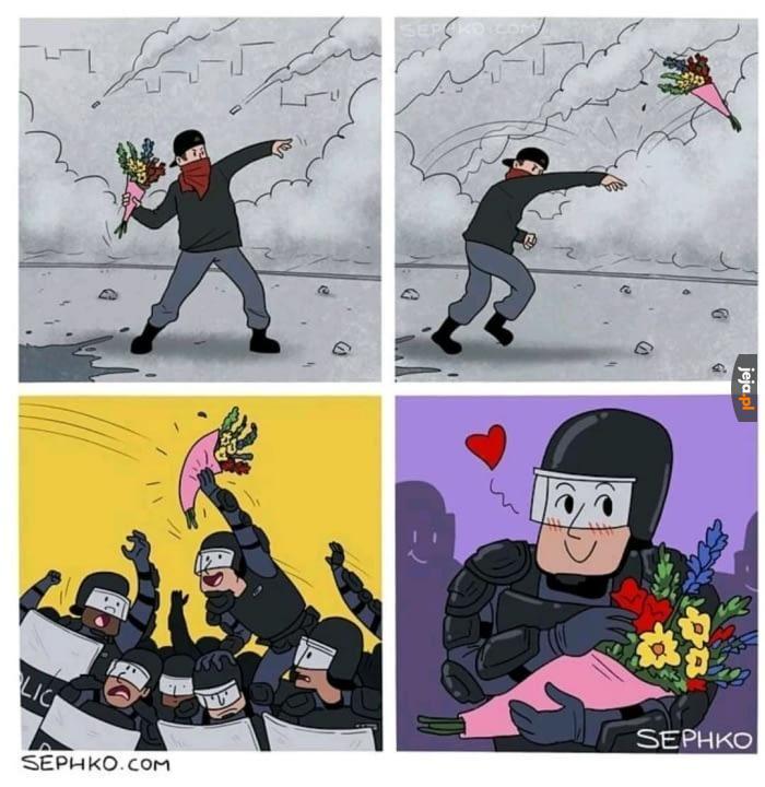 Zamieszki w Kanadzie