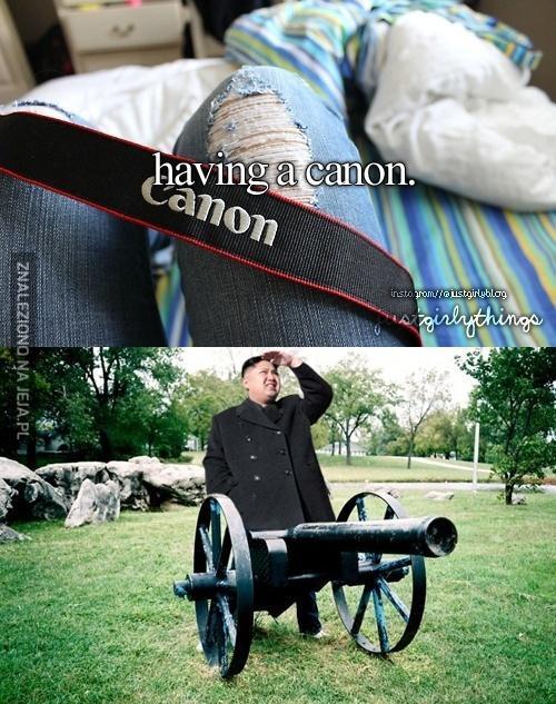 Canon to dobra marka