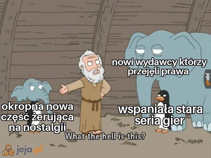 Ile legend musi jeszcze zginąć?