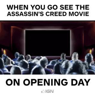 AC w kinach