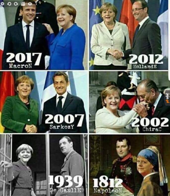 Prawie jak Elżbieta II