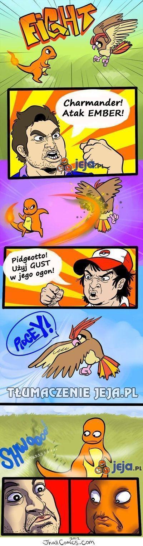 Największy troll w świecie Pokemon