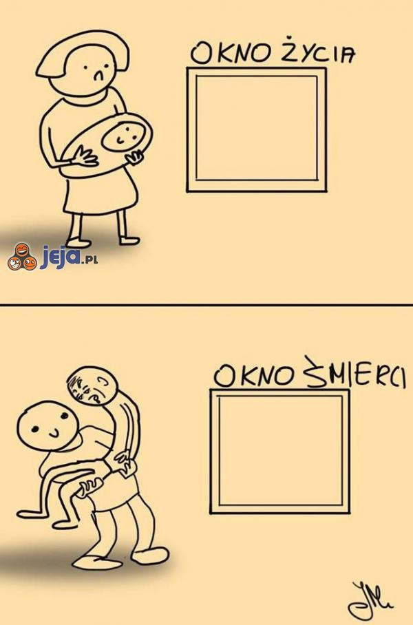 Okna...
