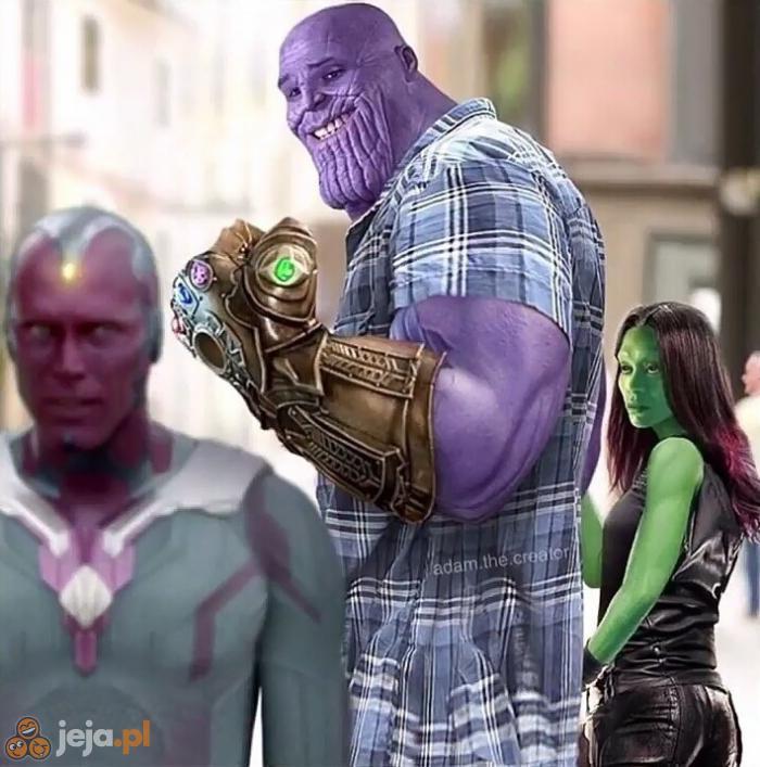 Potrzebny tylko jeden kamień