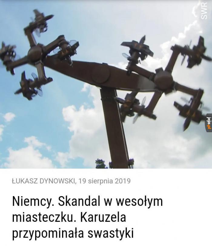 Niemiecka karuzela