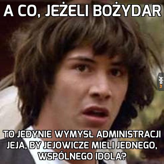 Ave Bożydar!