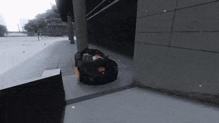 Do Batmobilu!