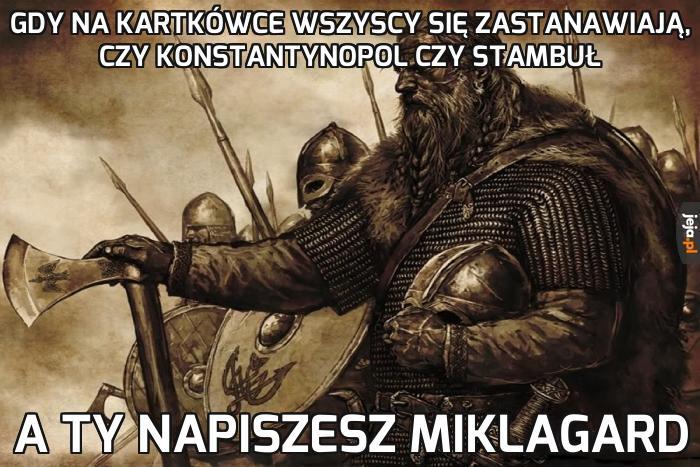 Wikingowe meme