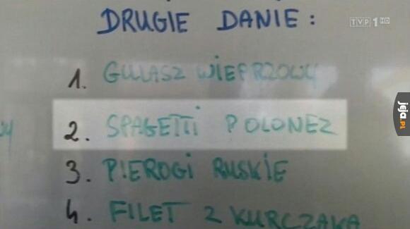 Kuchnia polsko-włoska