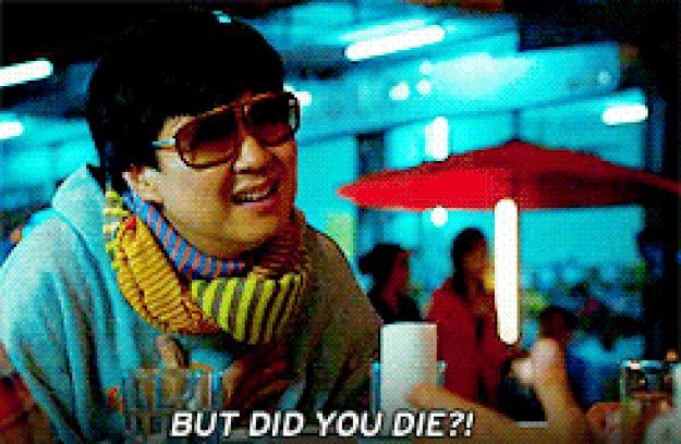 Gdy ktoś narzeka na to, że źle prowadzę auto
