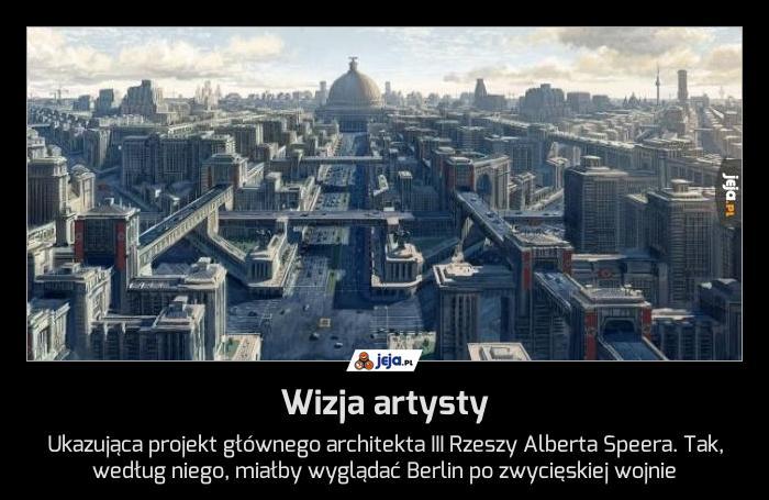 Wizja artysty