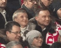 Para prezydencka tańczy, tańczy, tańczy, tańczy