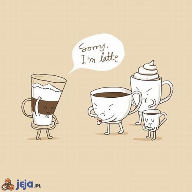 Spotkanie przy kawce