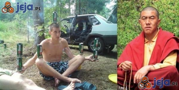 Medytacja w Rosji