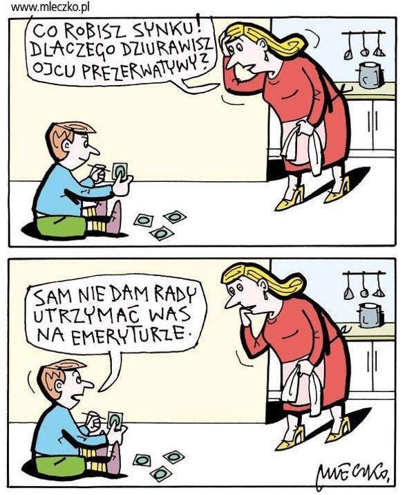 Dzieci są mądrzejsze niż myślimy