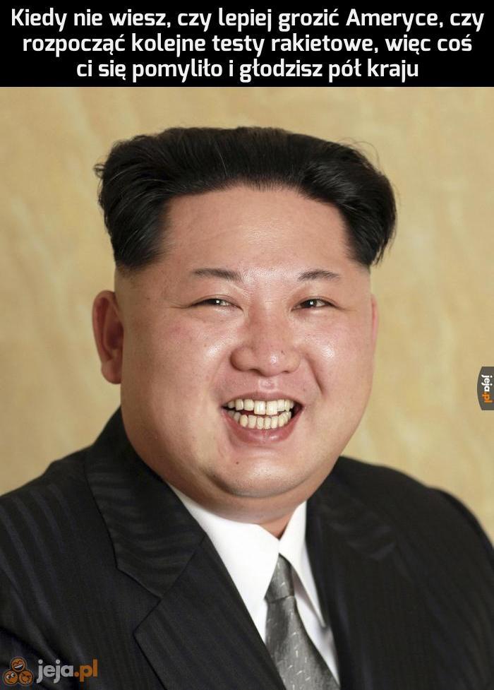 Problemy Kimów