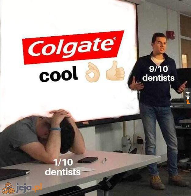 Biedny co dziesiąty dentysta...