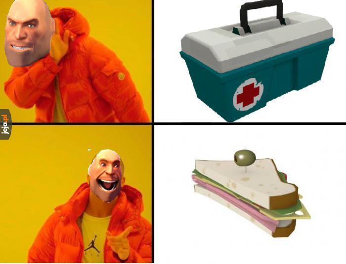 Kanapeczkę?