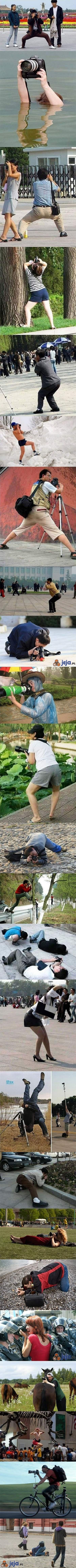 Zawód: Fotograf