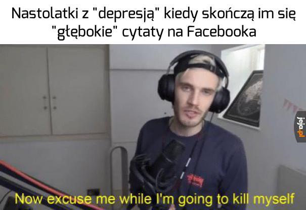 Smutne bardzo