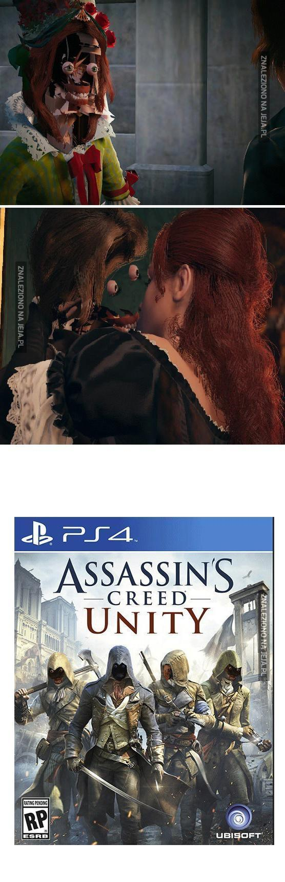 Nowy Assassin's Creed