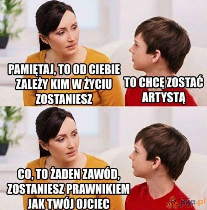 Logika rodziców