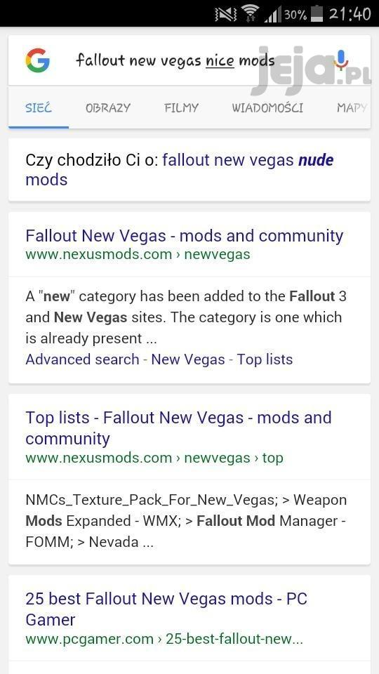 Google, pls...