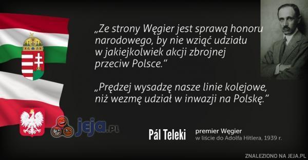 Polak, Węgier - dwa bratanki