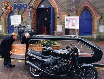 Ekonomiczny pogrzeb