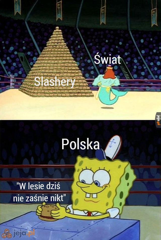 Widziałeś już ten polski horror?