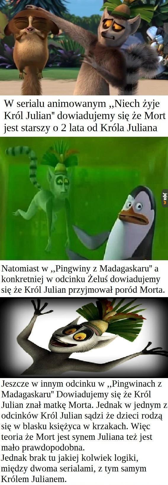 Cały Król Julian