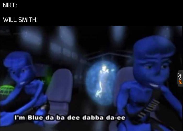 Bardziej niebieski niż kiedykolwiek